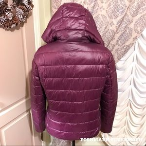 Guess Jackets & Coats - SALE! WORN 1x Guess Reversible Colette Jacket